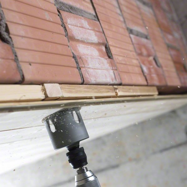 68 mm 4 Bosch Lochsäge Endurance for Multi Construction